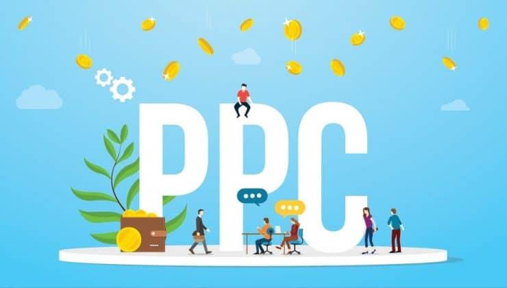 Web Site Trafiğini Arttırmada SEO ve PPC Etkisi