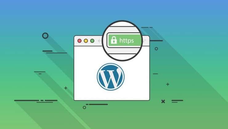 WordPress SSL (HTTPS) Yönlendirmesi
