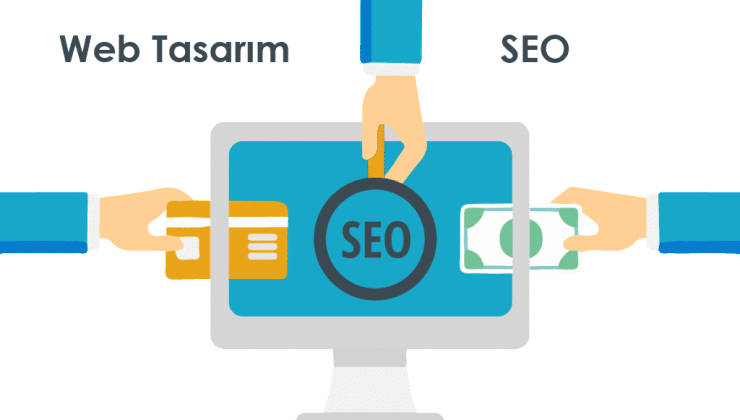 Seo ve Web Tasarım Nedir?