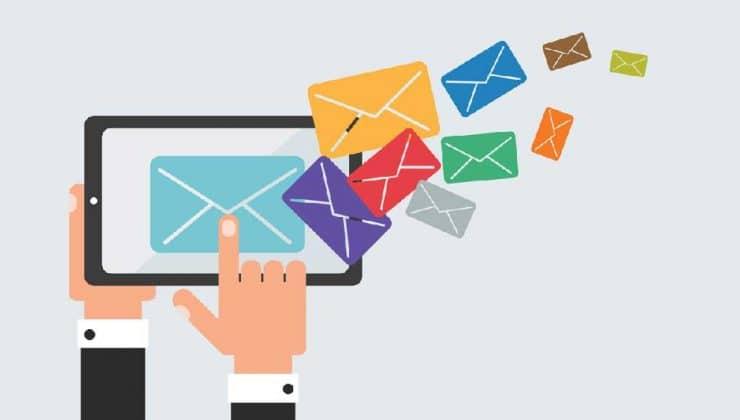 SMTP Nedir? SMTP Ne İşe Yarar? Outlook ve Gmail SMTP Ayarları