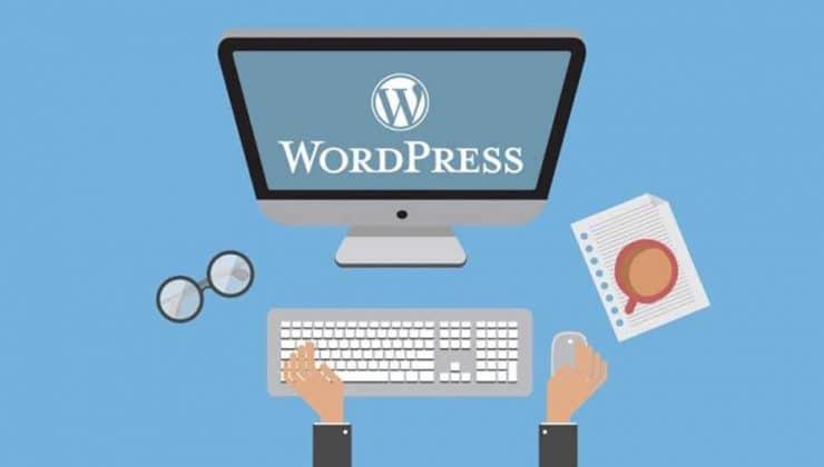 WordPress Hosting Nedir?
