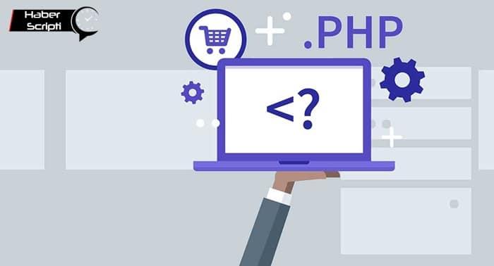 PHP Nedir? En Çok Kullanılan 12 PHP Kütüphanesi